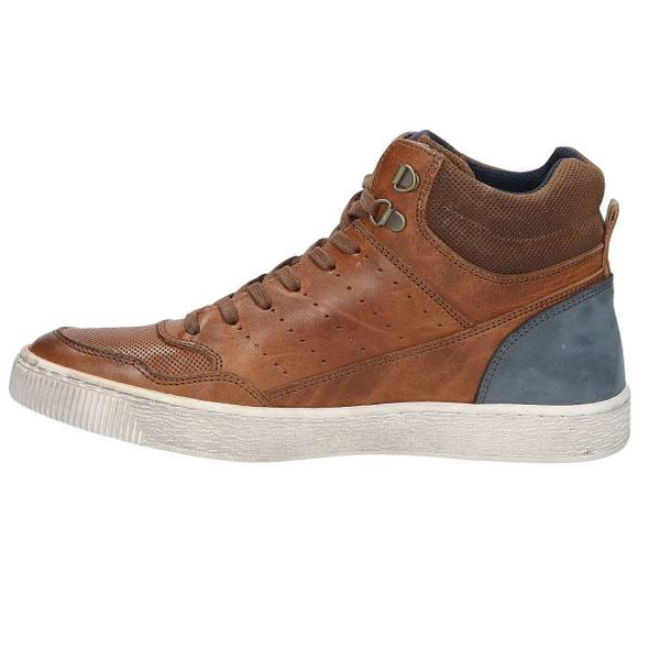 Modell: BULLBOXER HERREN HIGH TOP SNEAKER