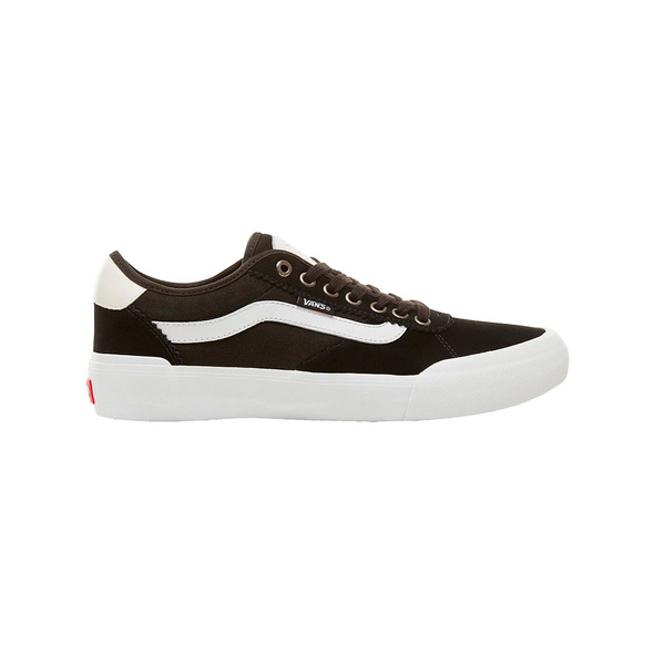Suede/Canvas Chima Pro 2 Skate Shoes