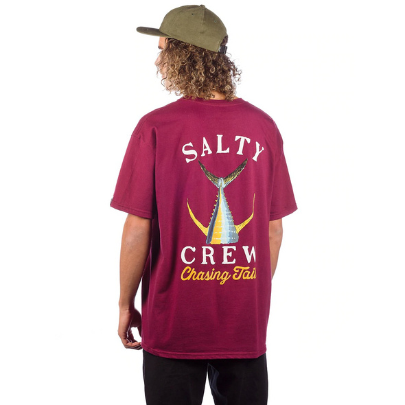 Tailed T-Shirt