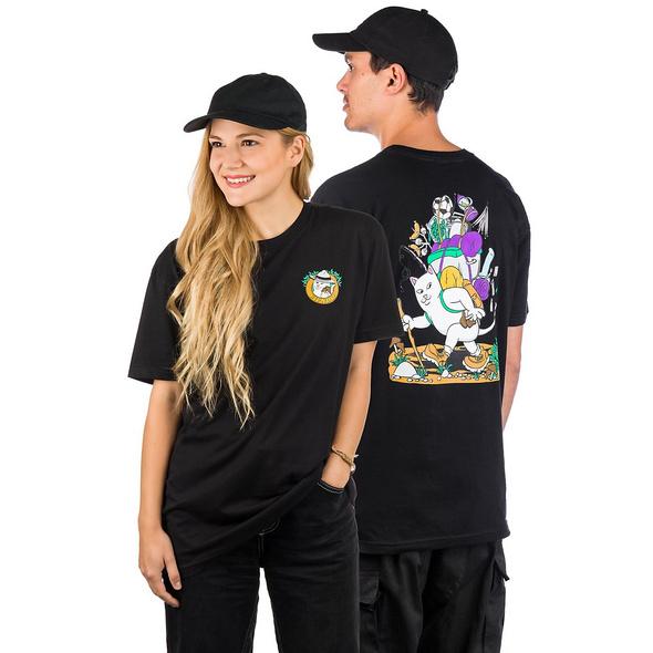 Hiker Nerm T-Shirt