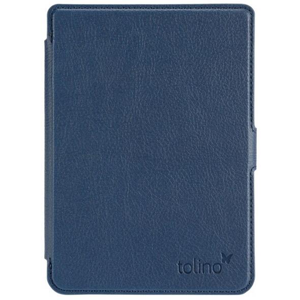 tolino shine 3 - Slimtasche - blau