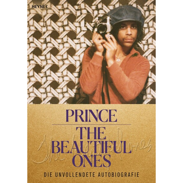 The Beautiful Ones – Deutsche Ausgabe