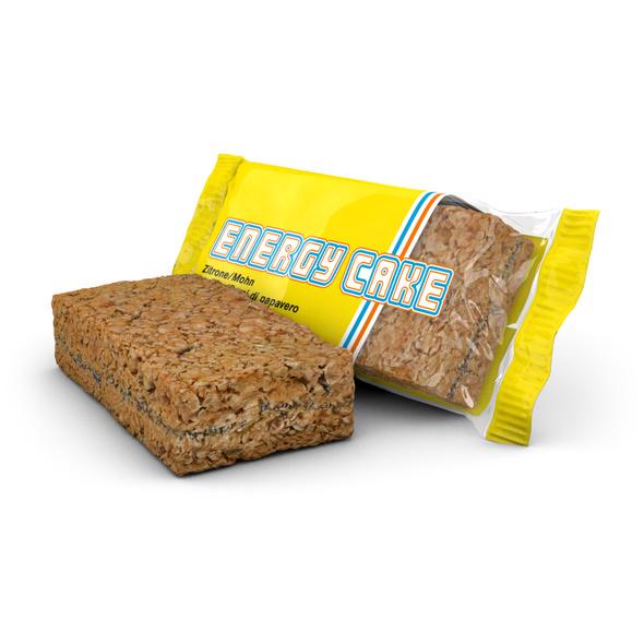 Energy-Cake 125g-Früchte