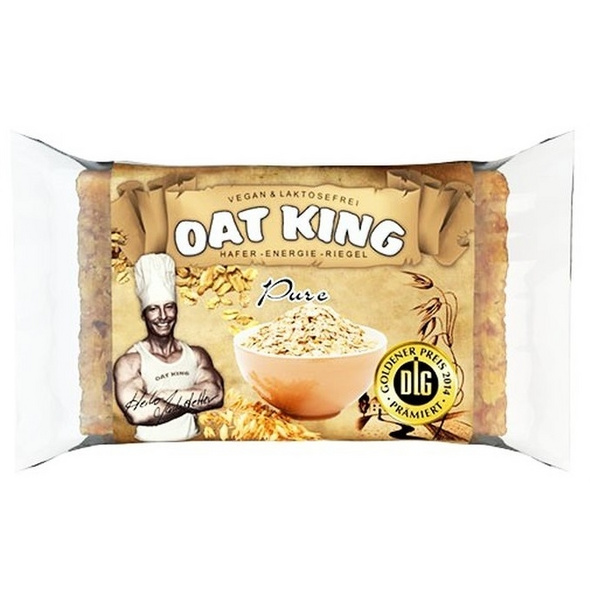 Oatking Haferriegel 95g-Red Fruit and Yoghurt