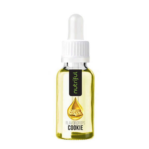 Nutriful Flavor Drops 30ml-Banana