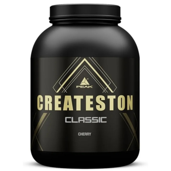Peak Createston Upgrade 2015 3090g-Cherry