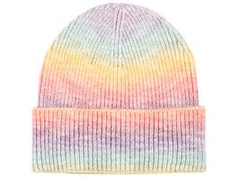 Mütze - Soft Rainbow