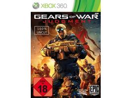 Gears of War: Judgment (100% UNCUT)