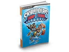 Skylanders Trap Team Das offizielle Lösungsbuch