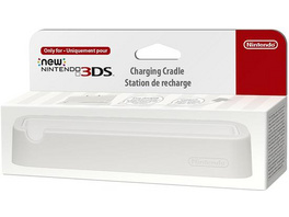 Nintendo New 3DS Ladestation