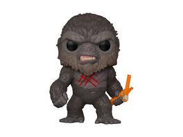Godzilla vs Kong - POP!-Vinyl Figur verletzter Kong