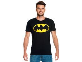 Batman - Shield T-Shirt