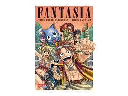 Fairy Tail - Fantasia