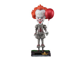 Stephen Kings ES - Pennywise Head Knockers Wackelkopf-Figur