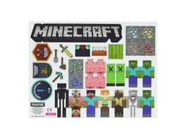 Minecraft Magnet-Set