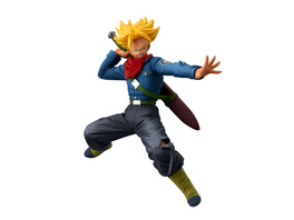 Dragon Ball Super - Future Trunks Figur 17cm