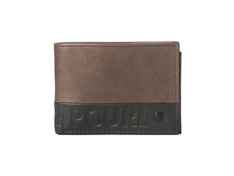 Undertow RFID Slim Wallet