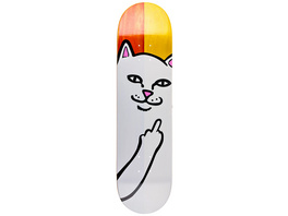 "Lord Nermal Board 8.25"" Skate Deck"