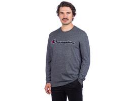 Crewneck Long Sleeve T-Shirt