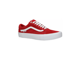 Old Skool Pro Suede Skate Shoes