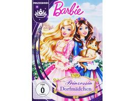 Barbie - Die Prinzessin und das Dorfmädchen