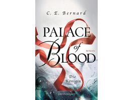 Palace of Blood - Die Königin