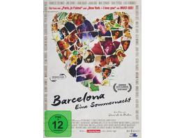 Barcelona - Eine Sommernacht