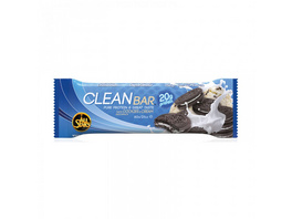All Stars Clean Bar 60g-Cinnamon Roll