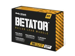 Body Attack Betator Liquid Caps - 180 Kapseln