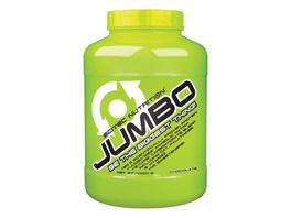 Scitec Nutrition-Jumbo 4400g-Schoko