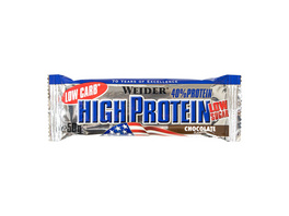 Weider Low Carb High Protein Bar 50g-Peanut