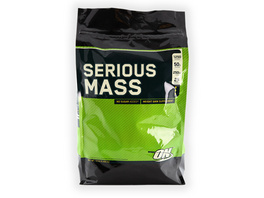 Optimum Nutrition Serious Mass 5440g-Vanilla