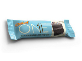OhYeah! ONE Bar 60g-White Chocolate Truffle